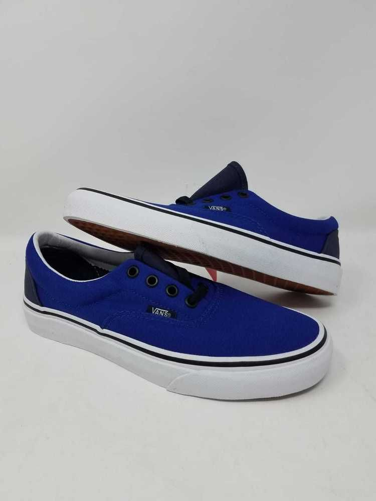 de459cdd43c8 VANS ERA POP SODALITE BLUE PARIS CASUAL ATHLETIC SKATE MEN S SIZE 4.5 NEW  WOB  fashion