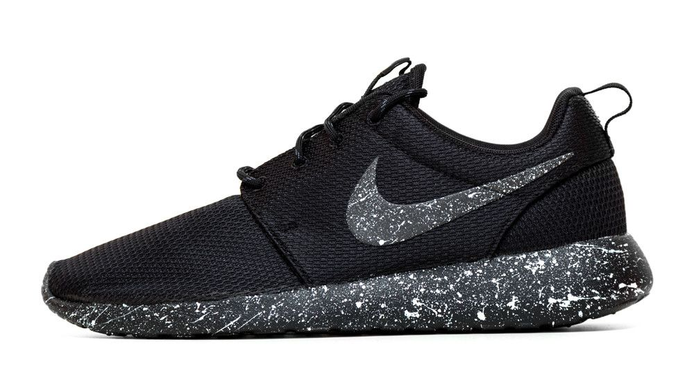 d7feaf5a349 Nike Roshe One - Color Splatter | Shoes | Nike roshe, Nike shoes ...