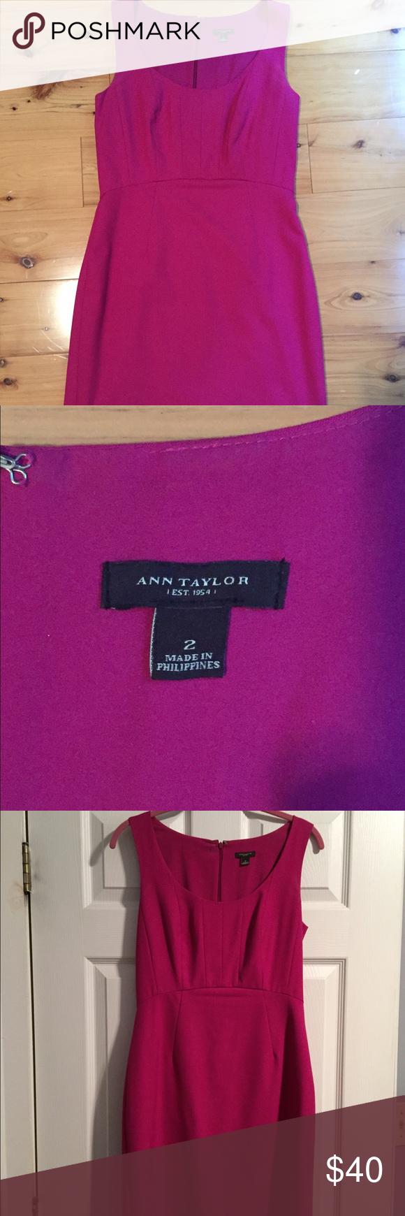 Fantástico Vestidos De Novia Ann Taylor Friso - Colección de ...