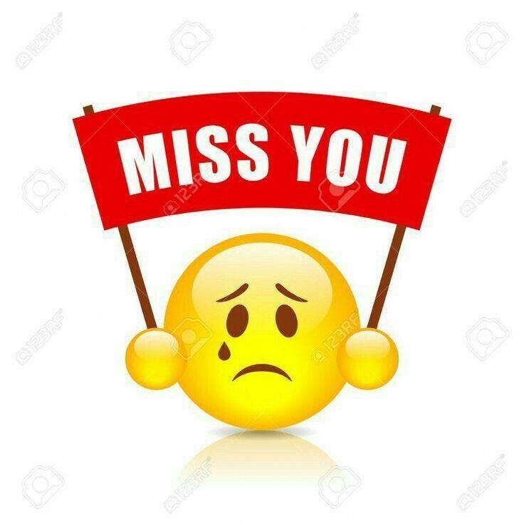 Miss u emoji #IMissYouQuotesforhim | Memes | Missing you quotes, I