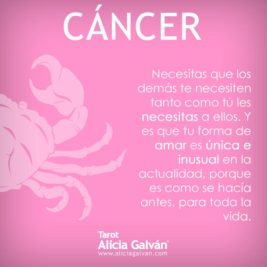 signo cancer que mes es