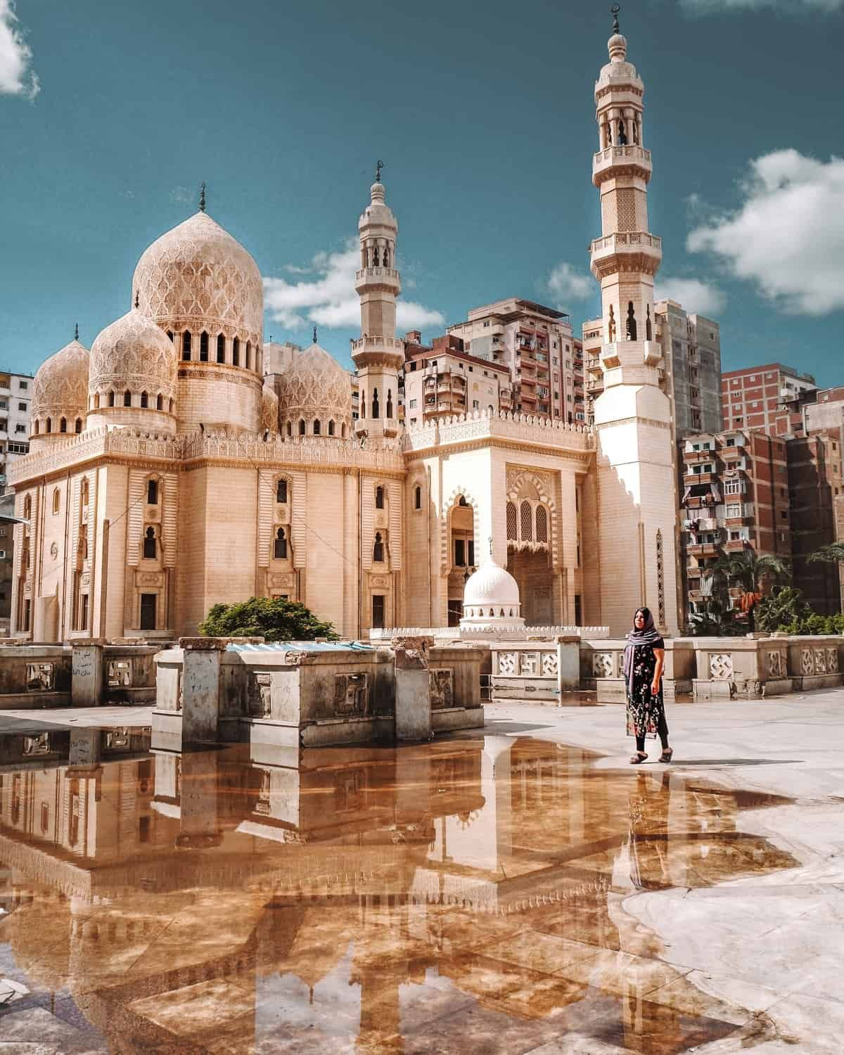 15 REASONS WHY YOU SHOULD VISIT ALEXANDRIA EGYPT & WHY IT'S WORTH IT! - Third Eye Traveller • Solo Female Travel Blog -  15 REASONS WHY YOU SHOULD VISIT ALEXANDRIA EGYPT & WHY IT'S WORTH IT! – Third Eye Traveller • - #alexandria #BeautifulCelebrities #blog #Egypt #Eye #female #Film #Museums #reasons #should #Solo #third #travel #Traveller #visit #worth