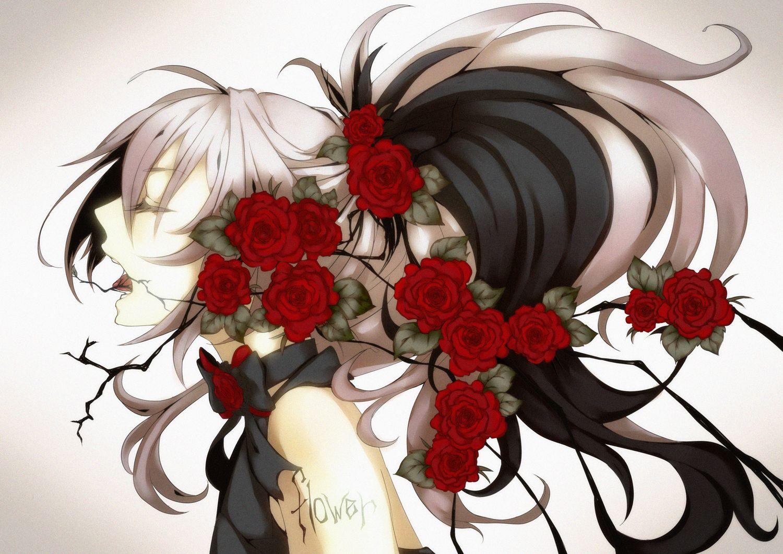 Anime, Vocaloid, Cartoon
