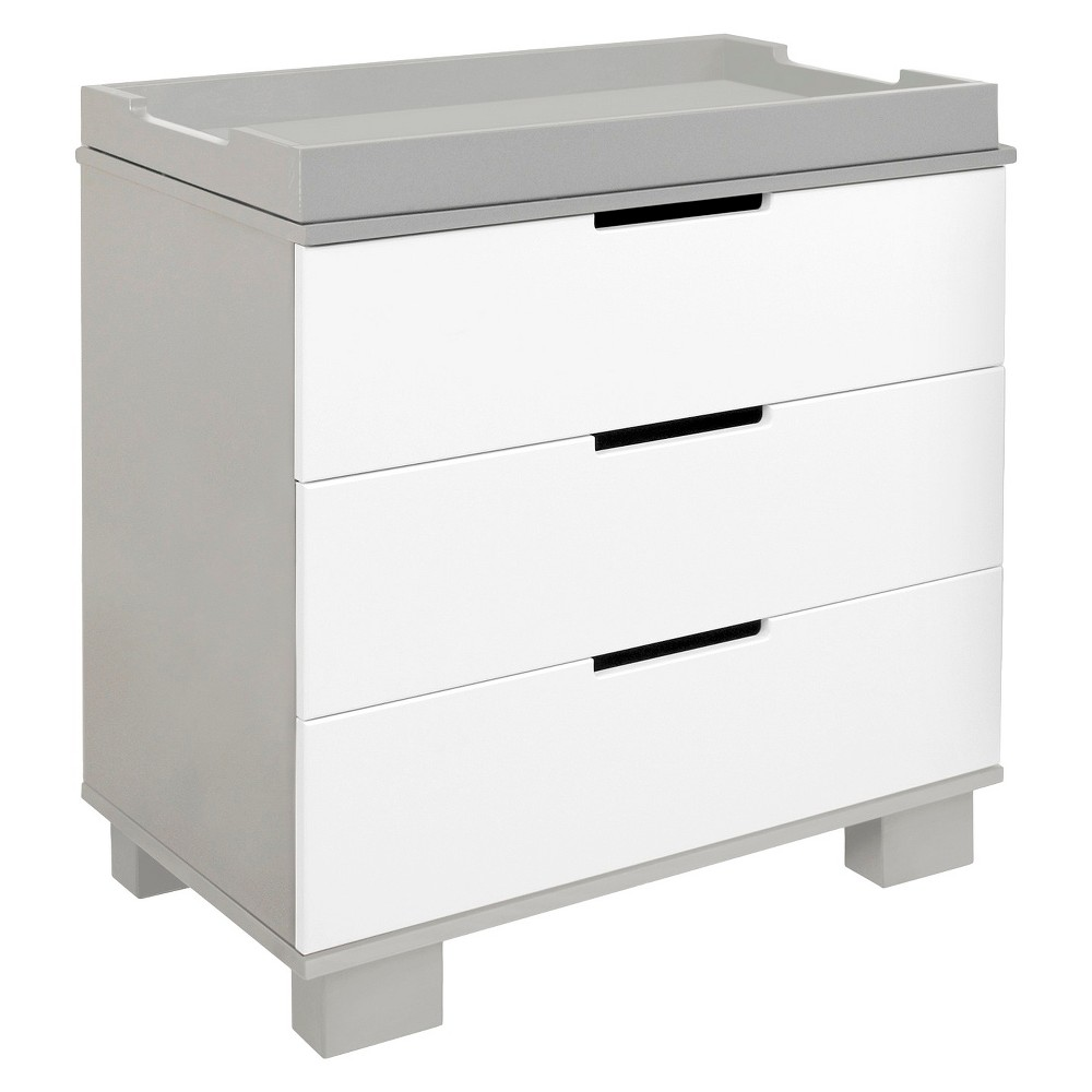 Babyletto Modo 3-Drawer Changer Dresser | Products | Pinterest