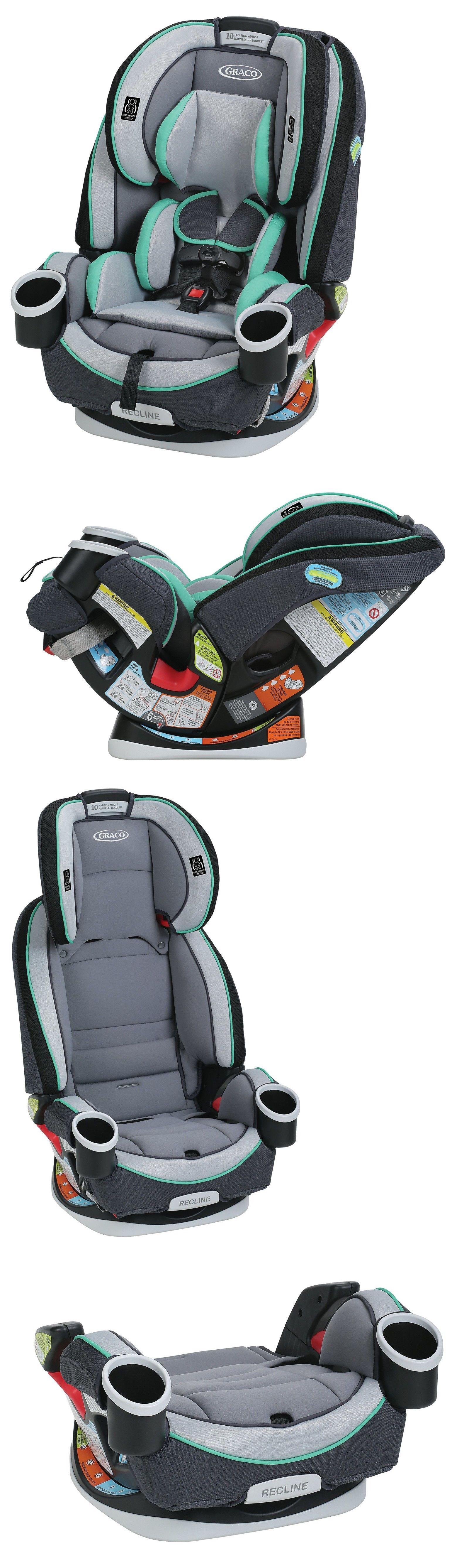 Graco 4Ever 4 In 1 Convertible Car Seat Basin