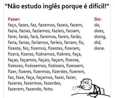 Pin De Camila Araujo Em Rir Faz Bem Tirinhas Em Ingles Palavras Do Vocabulario Memes