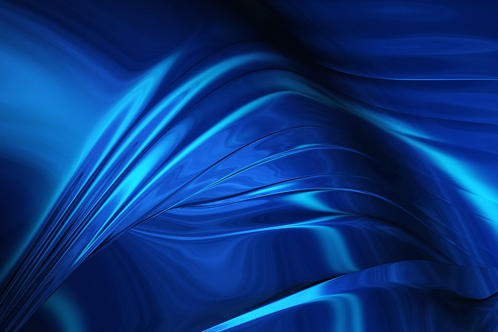 Dark Blue Abstraction By Konstantin Sevostyanov Black And Blue Wallpaper Dark Blue Wallpaper Blue Colour Images