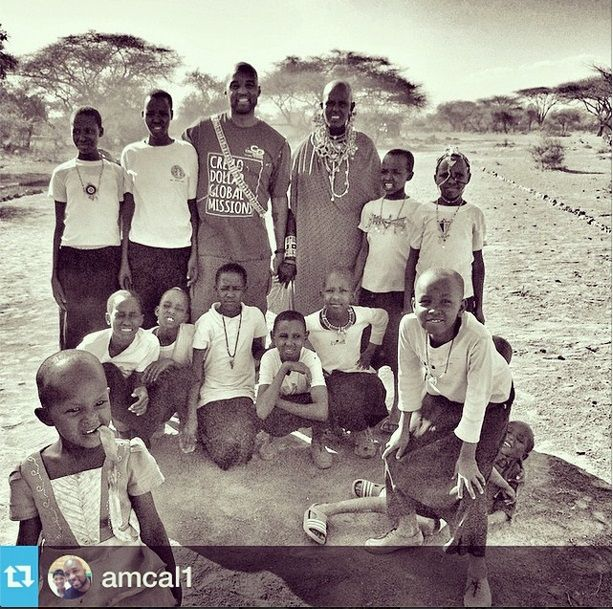 #Repost from @amcal1 Having a great time in Kenya! God's grace is sufficient! #cdgmissions #Lovethyneighbor #understandinggrace #empoweringchange