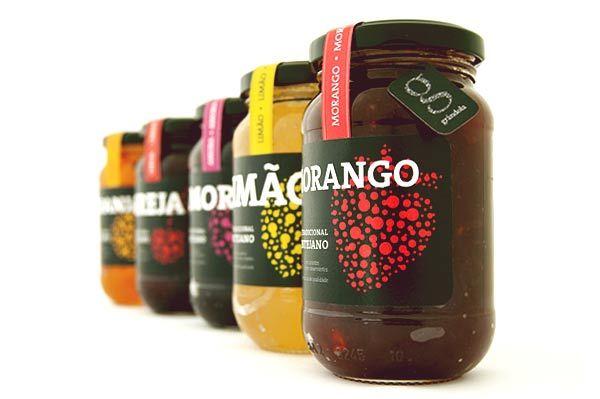jam packaging