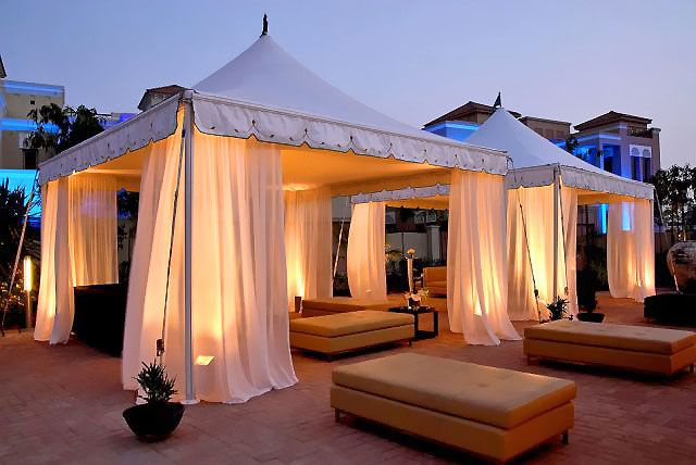 Marquee tent for a holiday resort - Pop up canopy - Wikipedia the free encyclopedia & Marquee tent for a holiday resort - Pop up canopy - Wikipedia the ...
