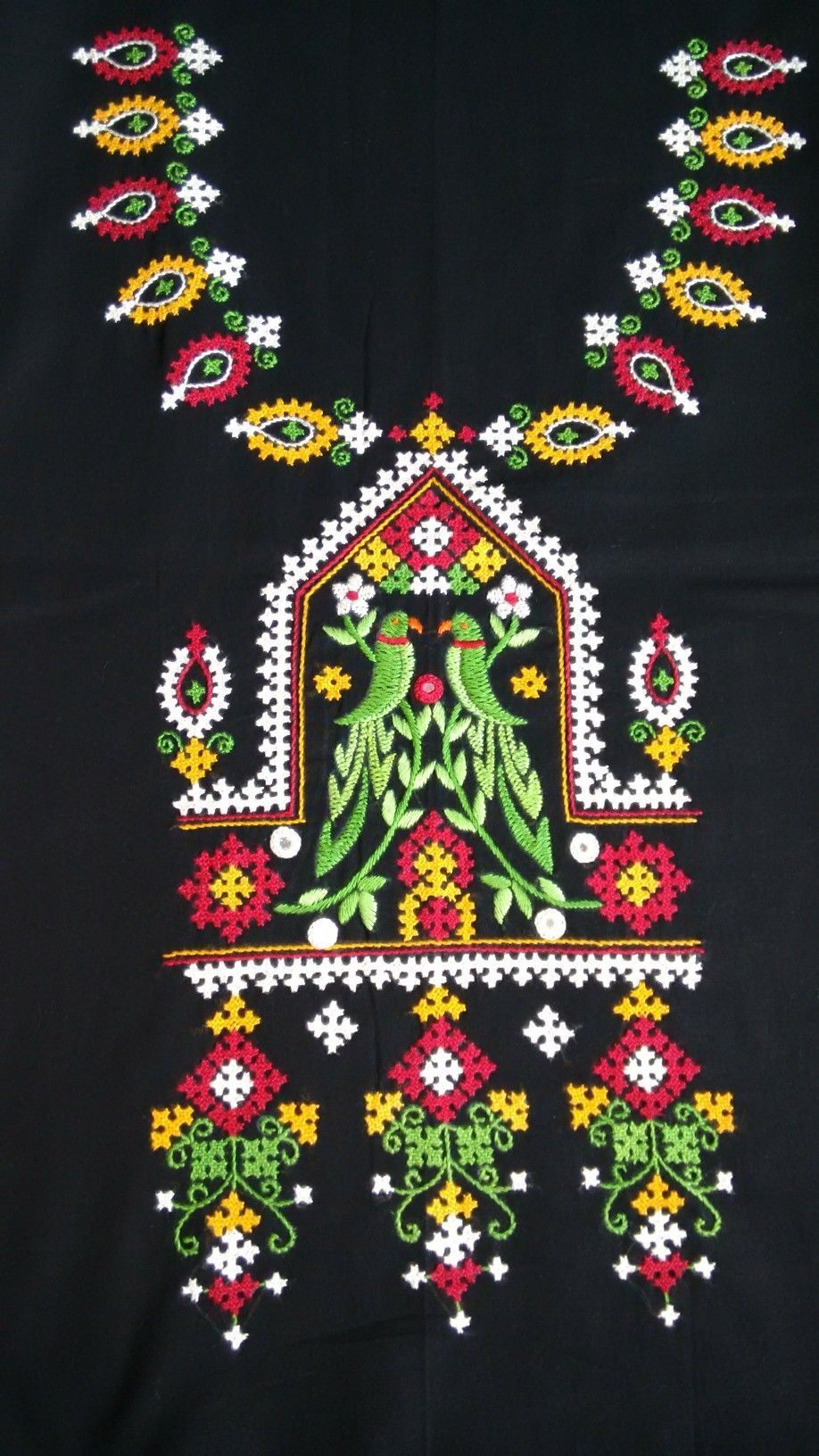 Pin by gauri bansal on sindhi embroidery pinterest embroidery
