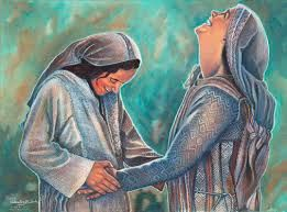 Image result for pregnant mary mother of jesus