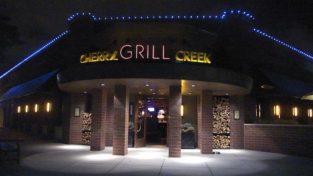 Cherry Creek Grill Denver Colorado