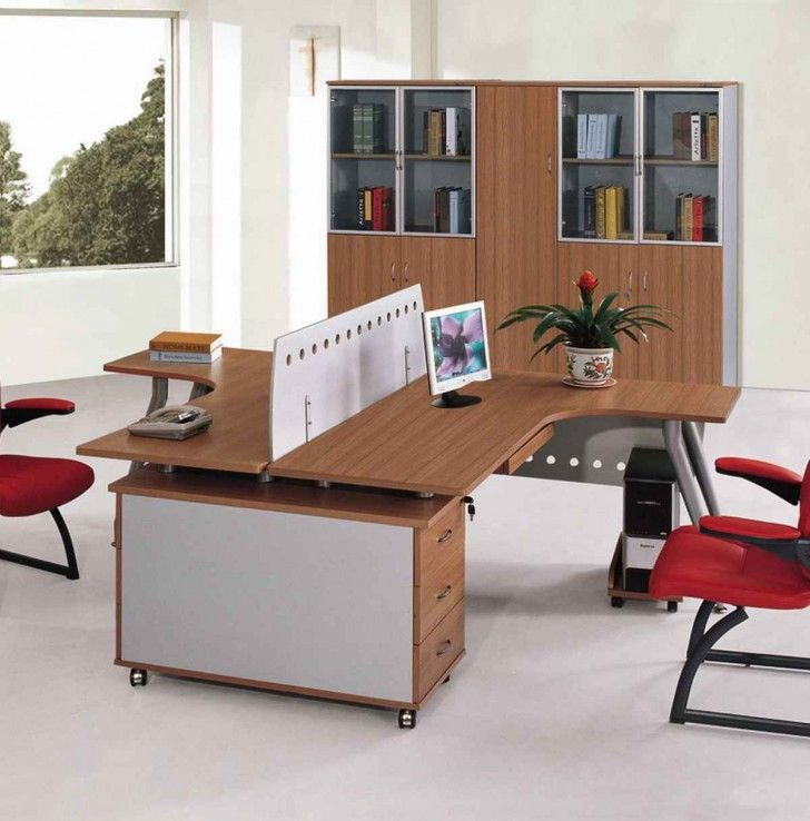 Home Office Ideas For Two furniture. endearing design ideas of two person home office desks
