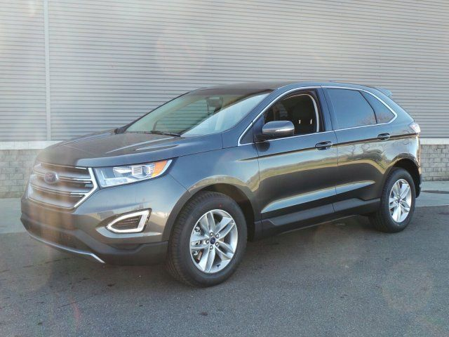 it s bold innovative and versatile check out the all new 2017 ford edge sel at tapper ford today http www tapperford com new fo ford edge ford family car pinterest