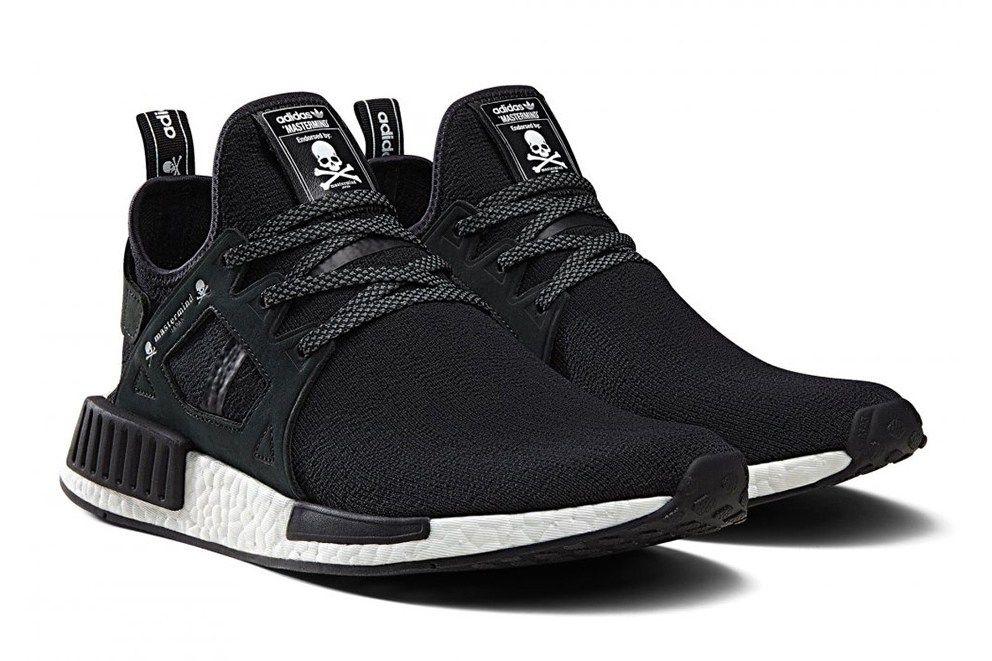 adidas shoes nmd man