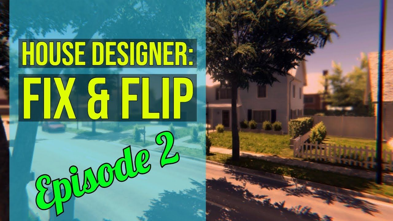 Let S Play House Designer Fix Flip Ep 2 Android Ios Mobile