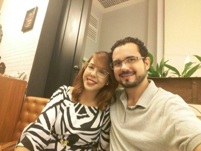 Dia de cineminha com o namorado lindo da minha vida! #amo#ItaloeFlavia