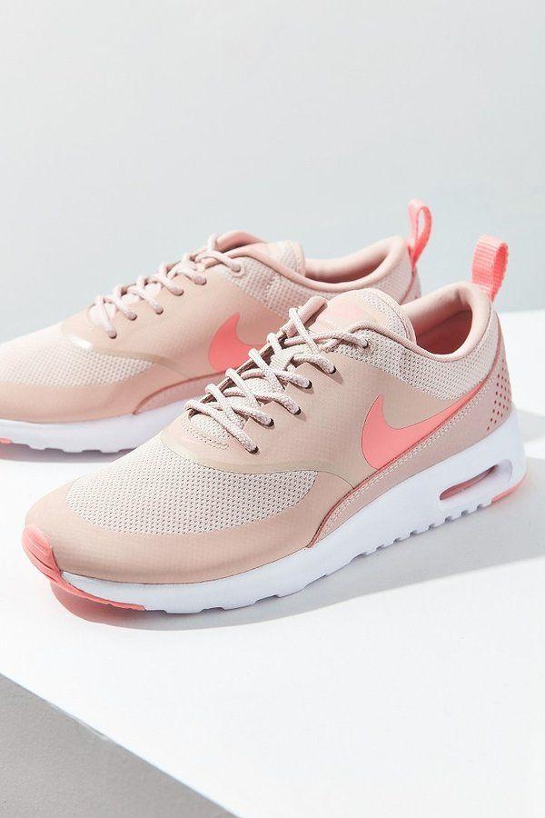 new concept 59586 ec566 Nike Air Max Thea Sneaker