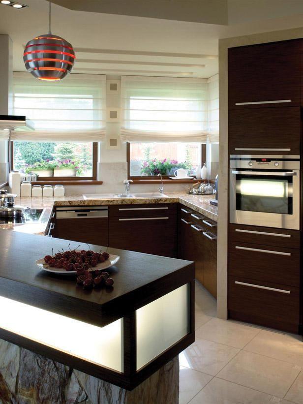 Favorite Kitchen Designs Small Decorating Ideas Add Heat Eat Decor Home Design Pinterest