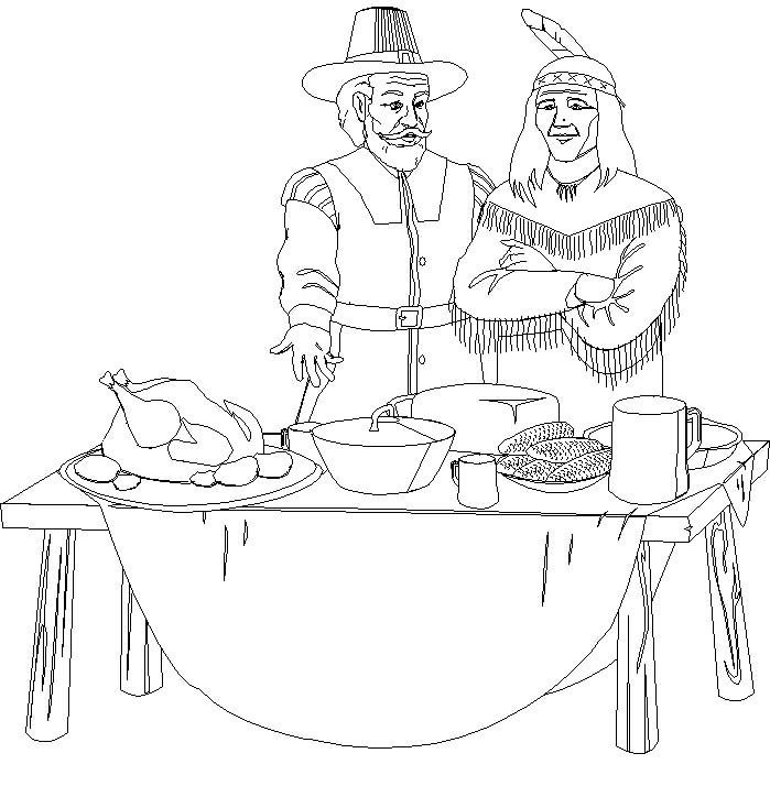 Free Printable Thanksgiving Coloring Pages For Kids Thanksgiving