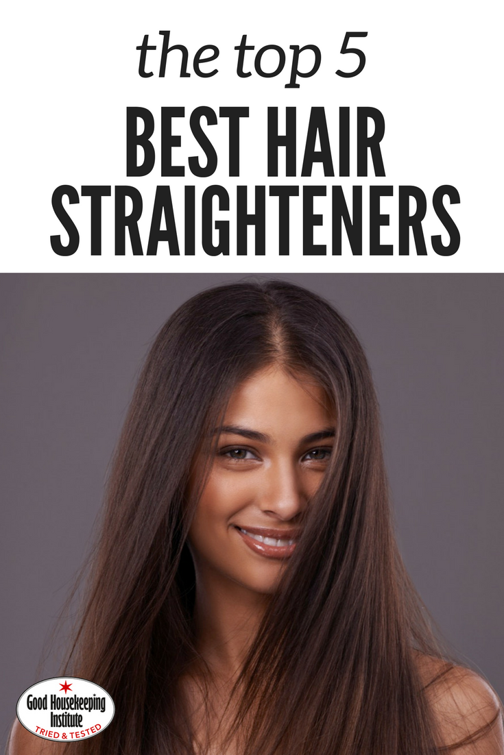 Best hair straighteners the top 5 for smooth, sleek