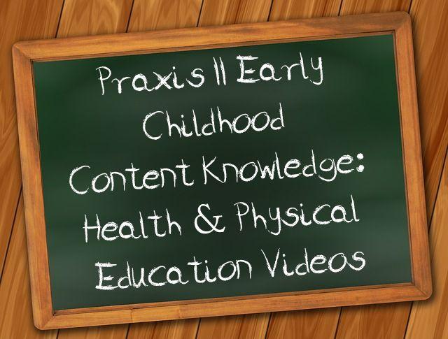 Httpwwwmometrixcomacademypraxis Ii Early Childhood Content
