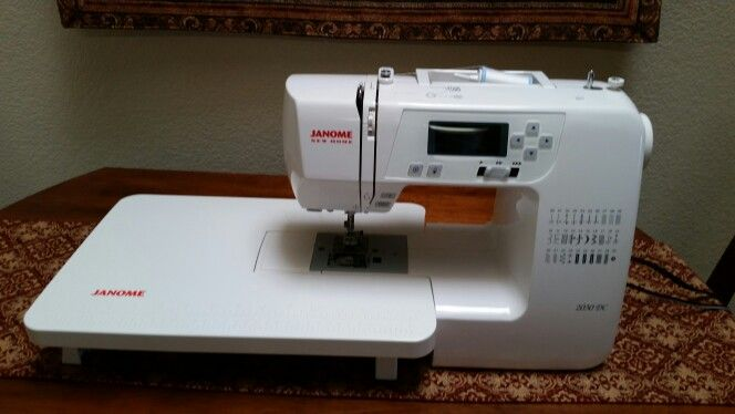 Janome 40 DC Sewing Project Pinterest Janome And Sewing Projects Classy Janome 2030dc Sewing Machine