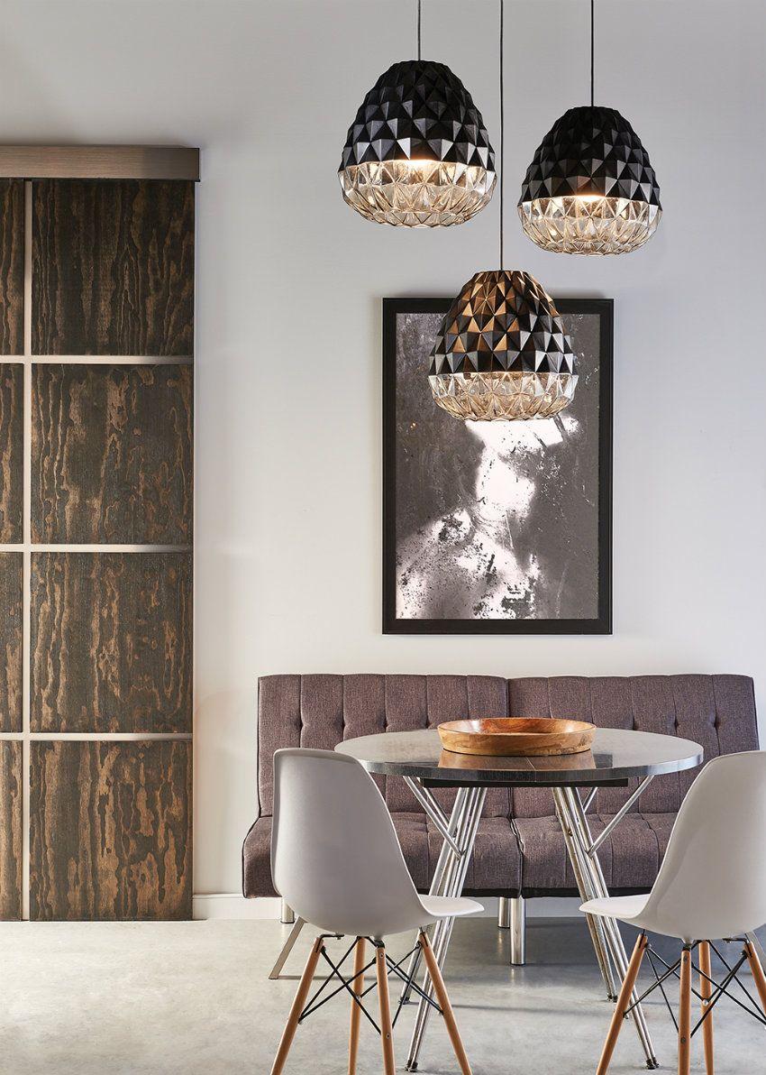 Geräumig Moderne Lampen Esstisch Beste Wahl Lieblings Esstische | Metall Runder Tisch Für