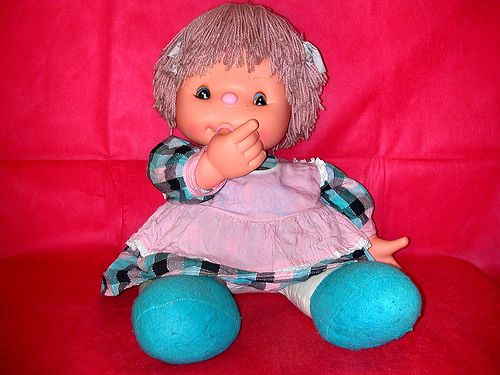 spumone bambolotto
