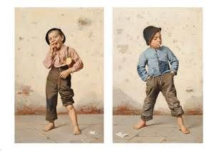 street urchins - Bing Images