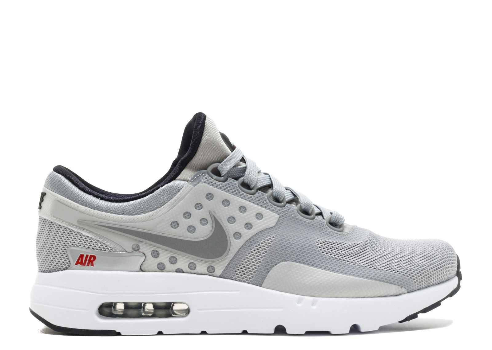 quality design 5e4bc 5cfc5 Air Max Zero QS in 2019 | My type of shoes/sneakers | Sneakers nike ...