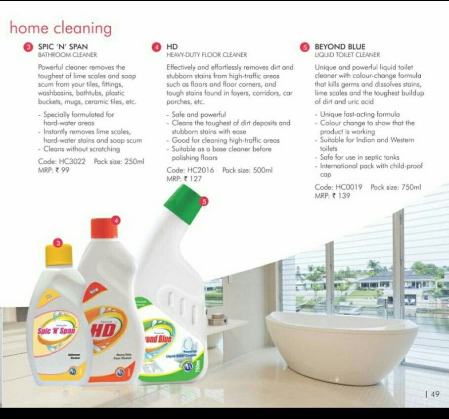 Pin By Vidhi Sejpal On Modicare Products Heavy Duty Floor Cleaner Bathroom Cleaner Cleaning