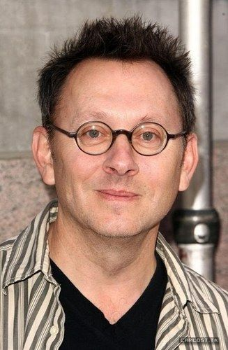 Michael Emerson ♣ [Milk And Bookies] - michael-emerson Photo