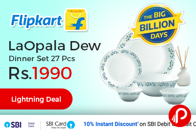 Amazon Great Indian Festival 2017 Brings Lighting Deal And Offering 60% Off  On LaOpala Dew Home Design Ideas
