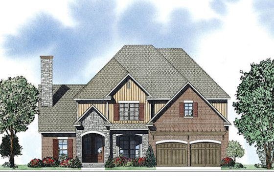 House Plan 17-2415