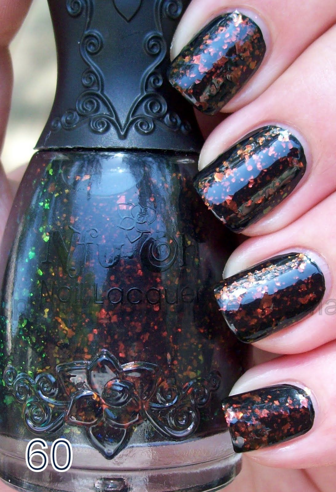NFU Oh - 60 (WANT) | Nails | Pinterest | Swatch, Uk nails and OPI
