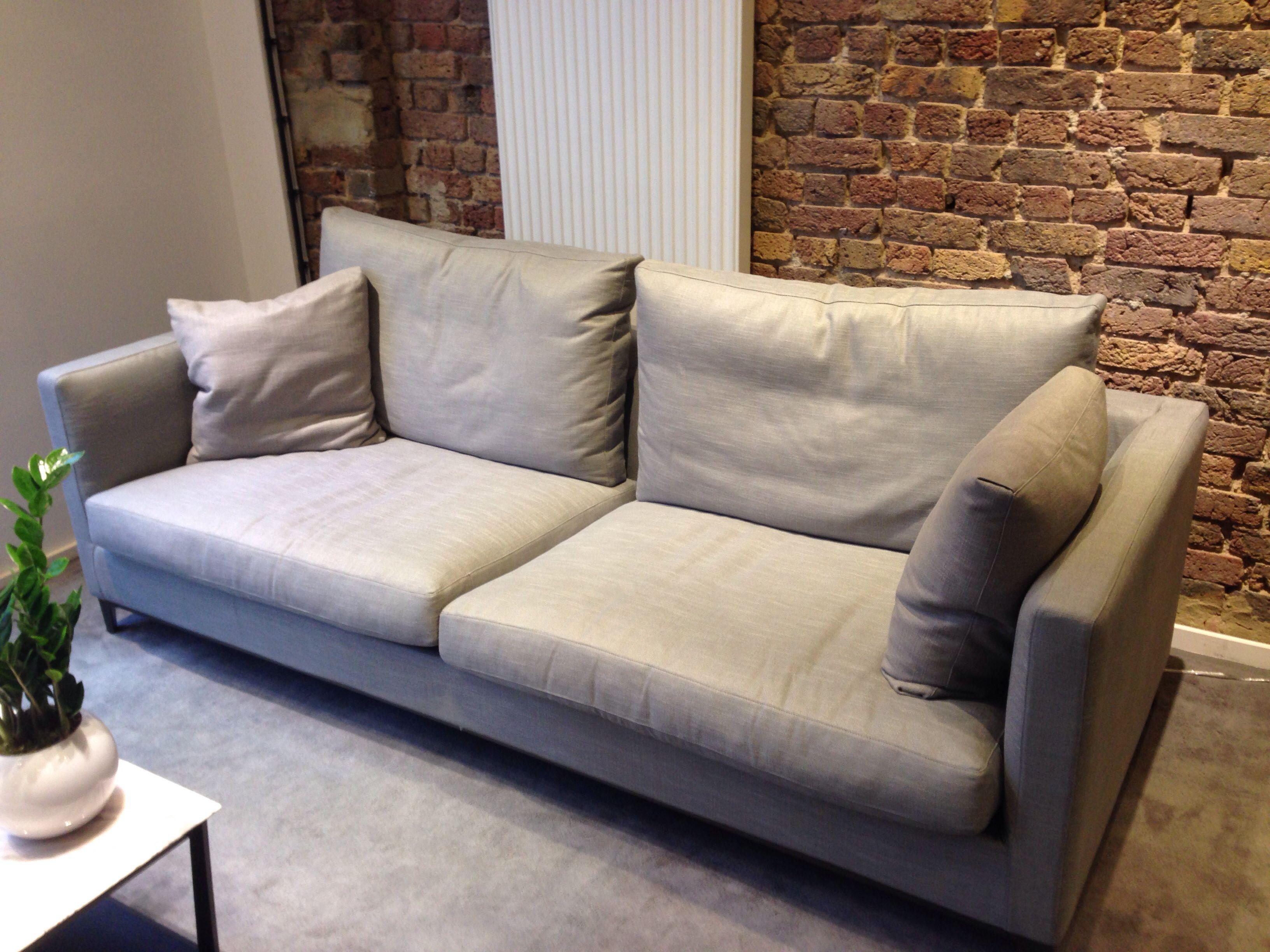 Crescent Sofa Camerich Leather Sectional Portland Oregon Bed Baci Living Room