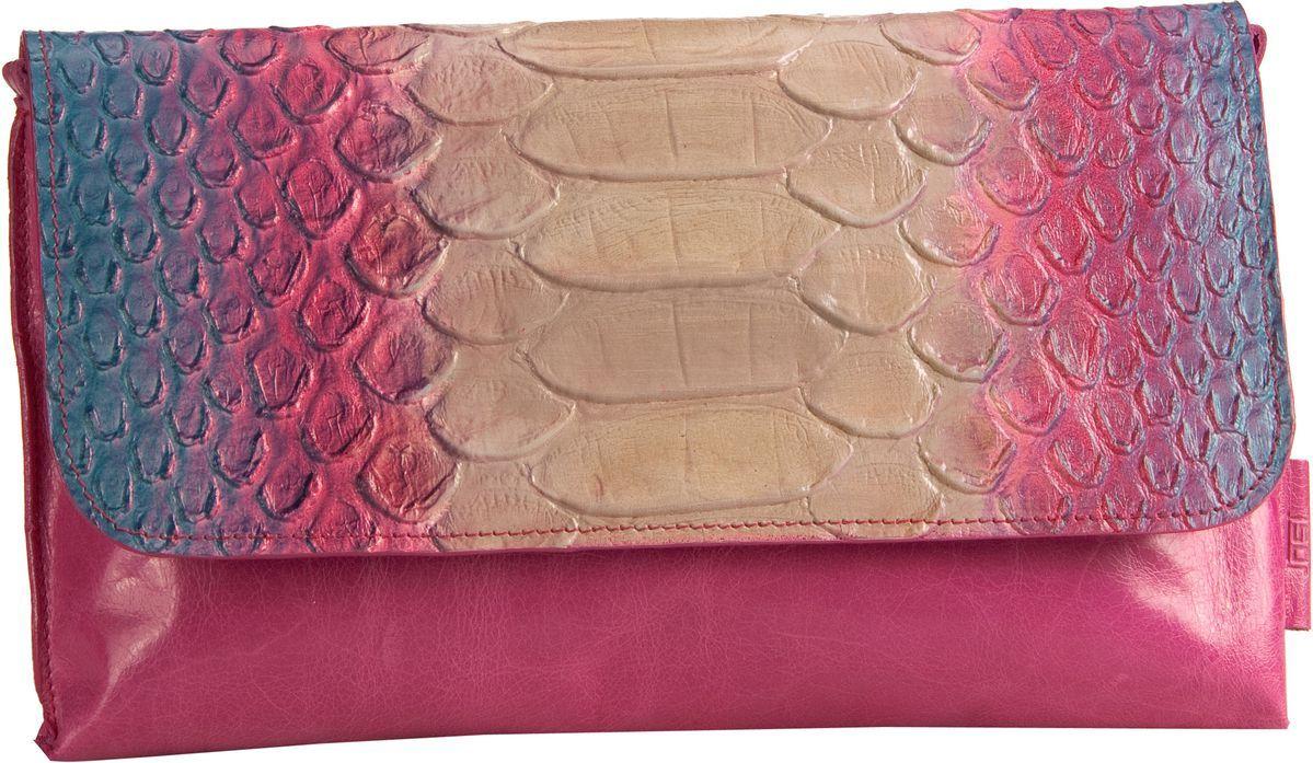 Jost – Modena Art Clutch Phlox Pink - Jost Modena Art Clutch Phlox Pink