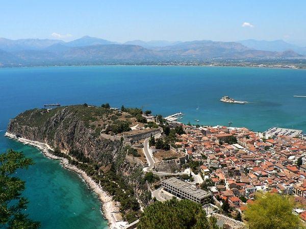 Nafplio,Greece