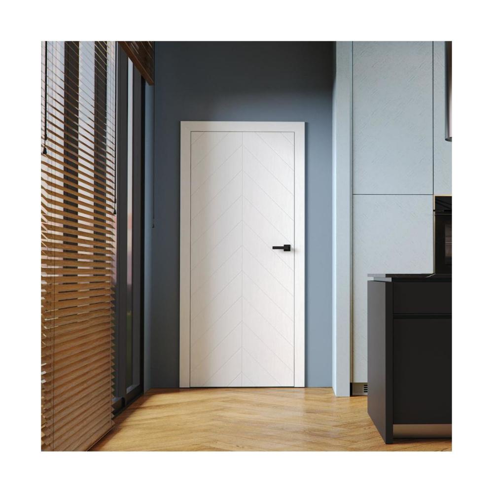 Skrzydlo Drzwiowe Bezprzylgowe Vector J Biale 80 Lewe Porta Drzwi Wewnetrzne W Atrakcyjnej Cenie W Sklepach Leroy Merlin Tall Cabinet Storage Home Design