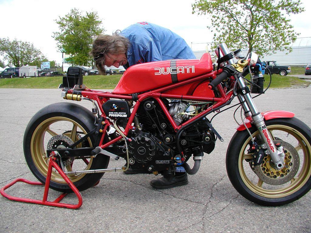Pin By Yasutaka Wada On Ducati 750 F1 Ducati Cafe Racer Ducati