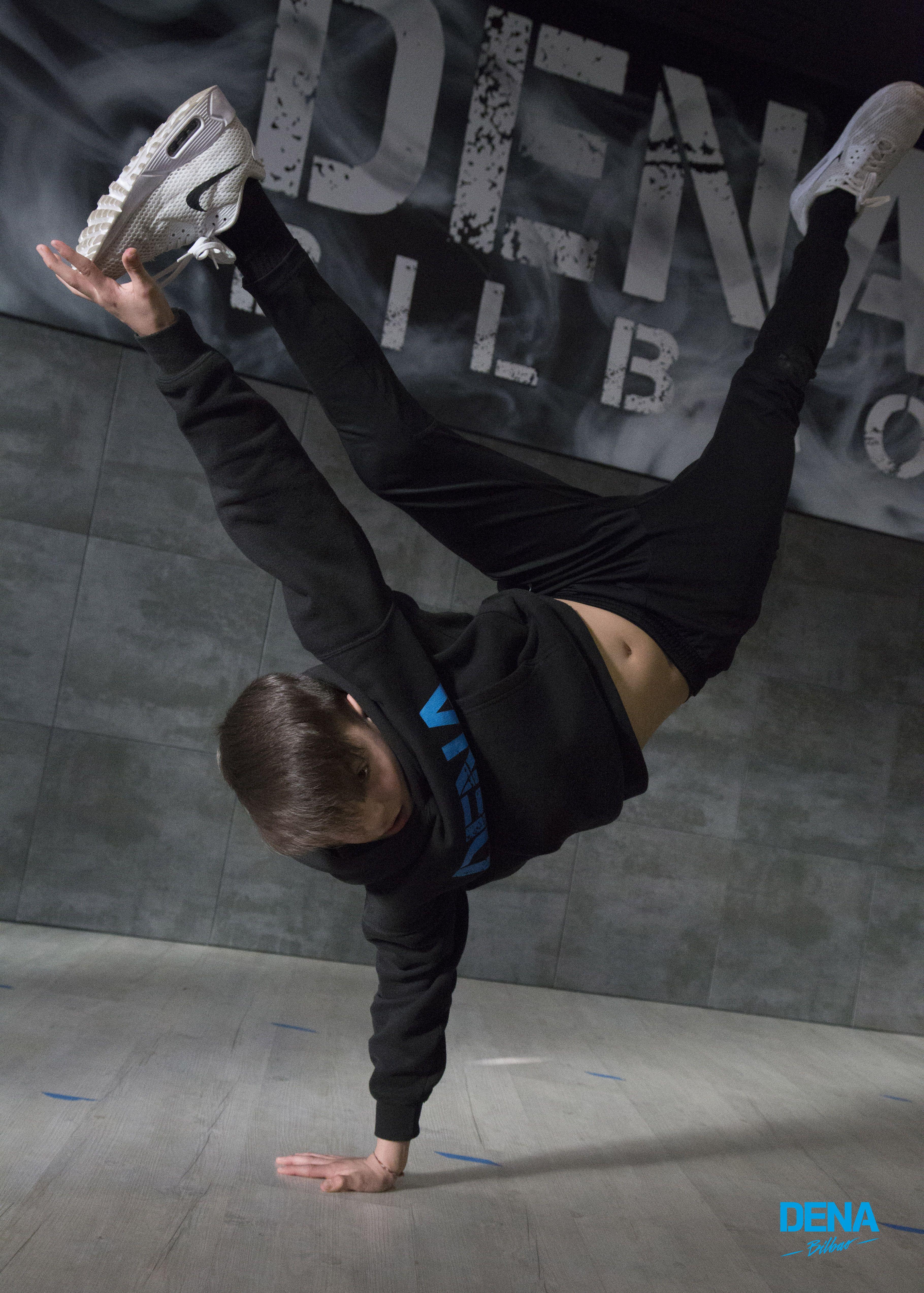 pruebas de baile de patinaje sobre diabetes