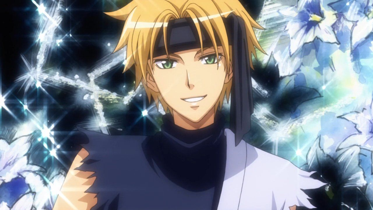Image result for takumi usui