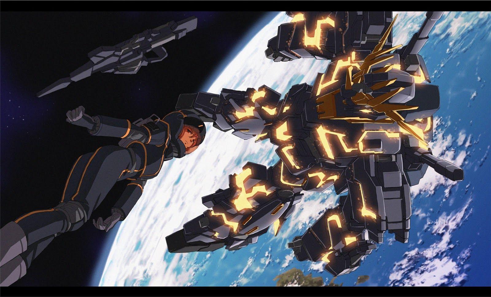 Gundam Unicorn Wallpapers For Iphone gundam unicorn
