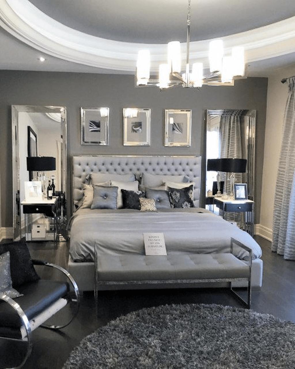 36 The Best Master Bedroom Light Fixture Design Ideas in ...