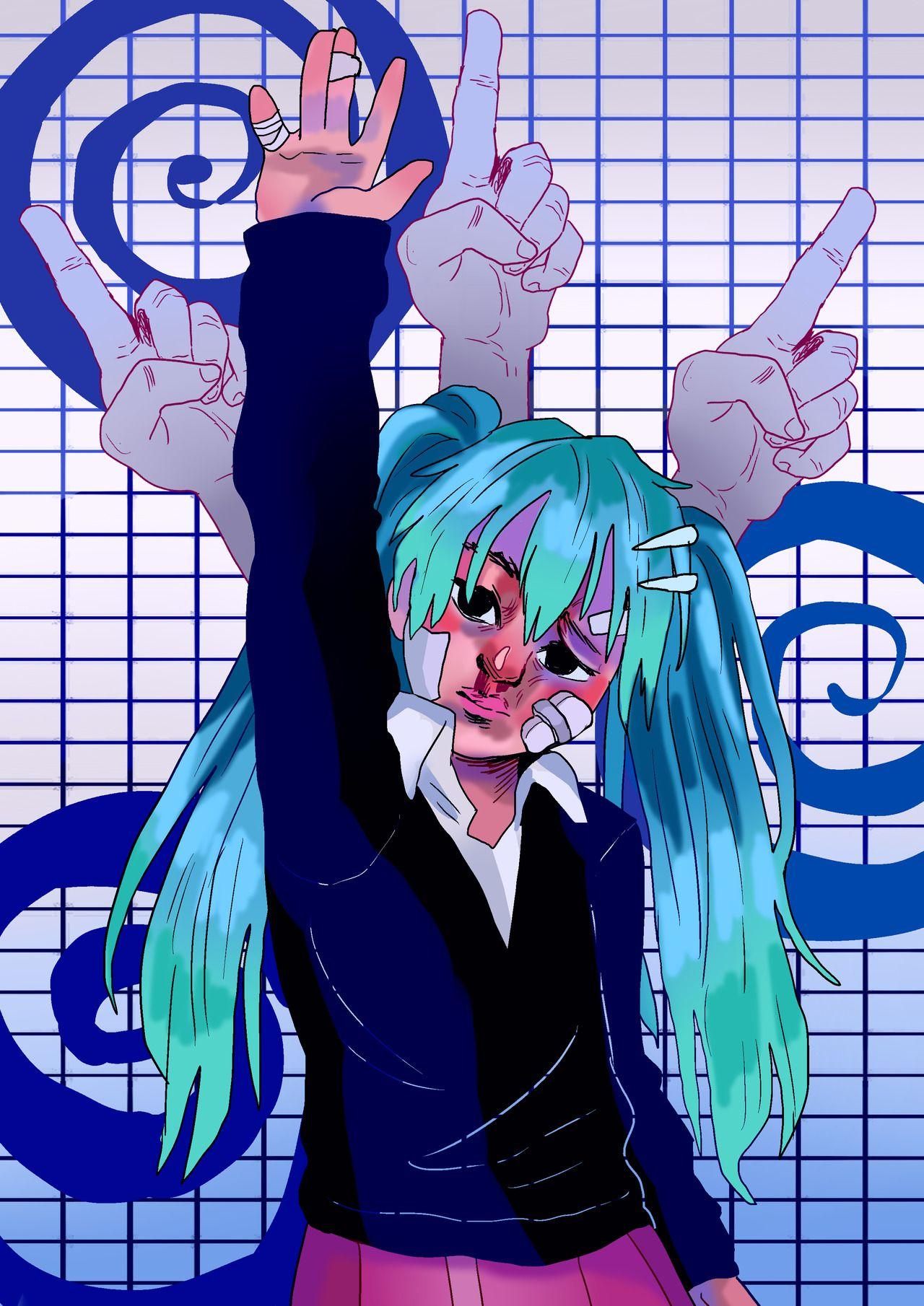 Rolling Girl Rolling Girl My Arts Anime