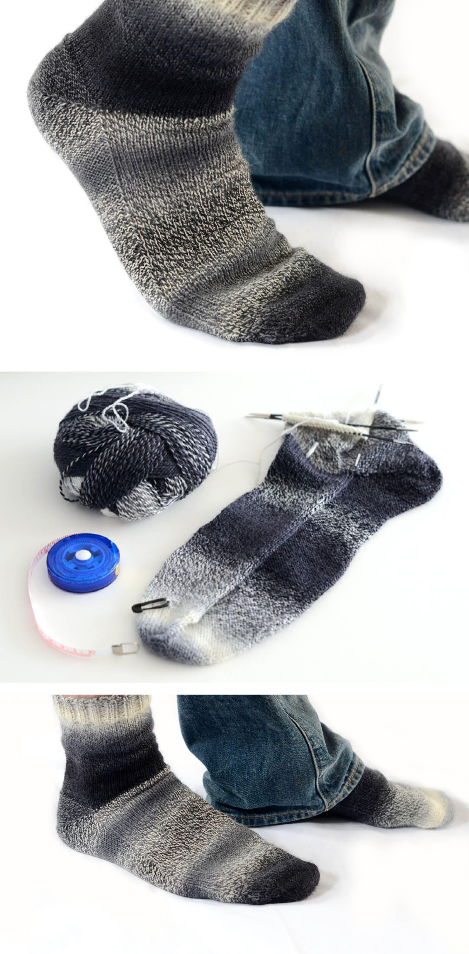 Wintersmith socks knitting pattern for socks with princess soles wintersmith socks knitting pattern for socks with princess soles and a short row heel bankloansurffo Images