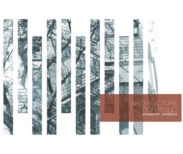 Image result for design portfolio cover page landscape | graphic ...
