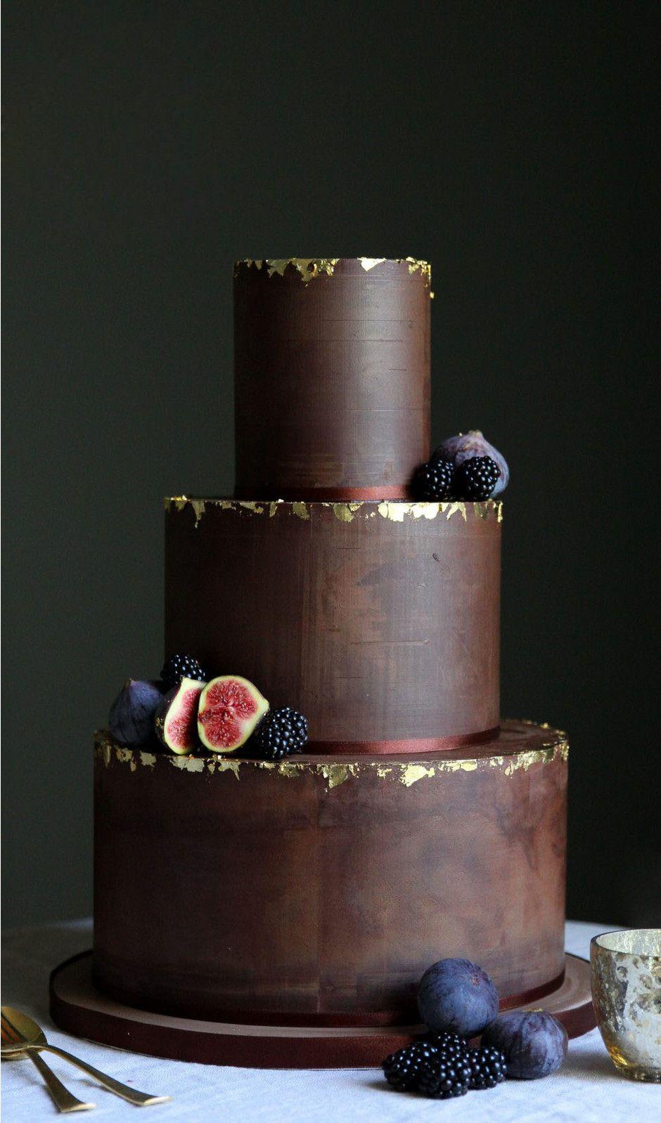Samye Modnye Svadebnye Torty Cake Pinterest Hochzeitstorte